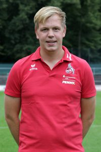 Individualtrainer Nico Reese