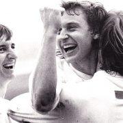 30.03.1974: Der Effzeh siegt auch dank eines Treffers von Heinz Flohe gegen Fortuna Köln mit 5:0.