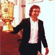 Heinz Flohe holte zwei Pokalsiege mit dem 1. FC Köln.