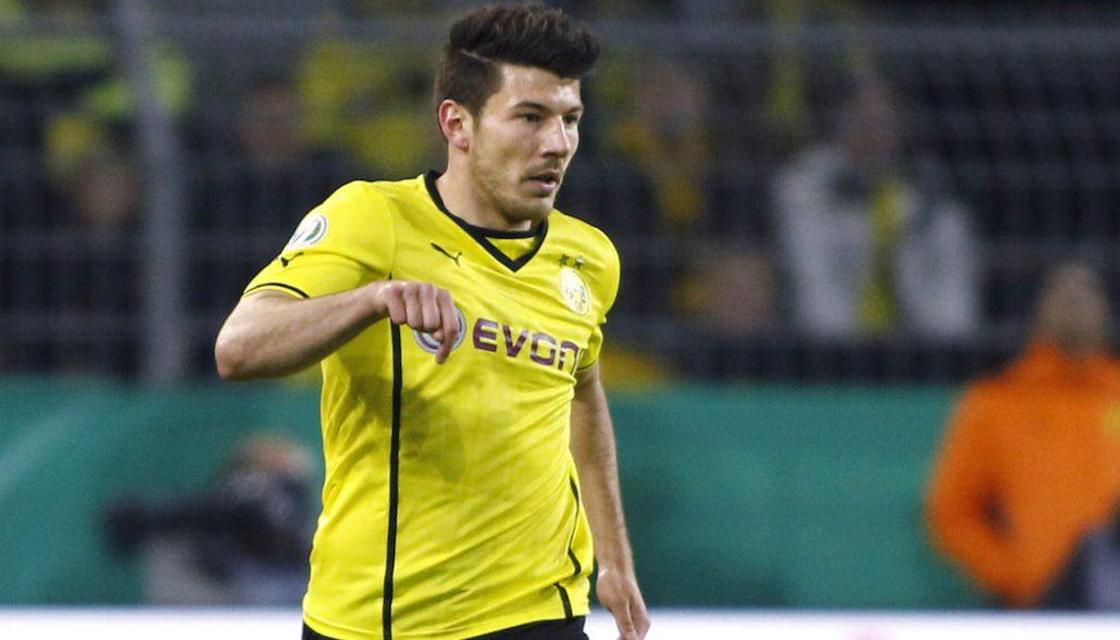 Milos Jojic steht beim 1. FC Köln ganz oben auf der Einkaufsliste.