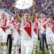 Adam Matuschyk wurde in Köln letztlich nicht glücklich und wechselt nach Braunschweig.
