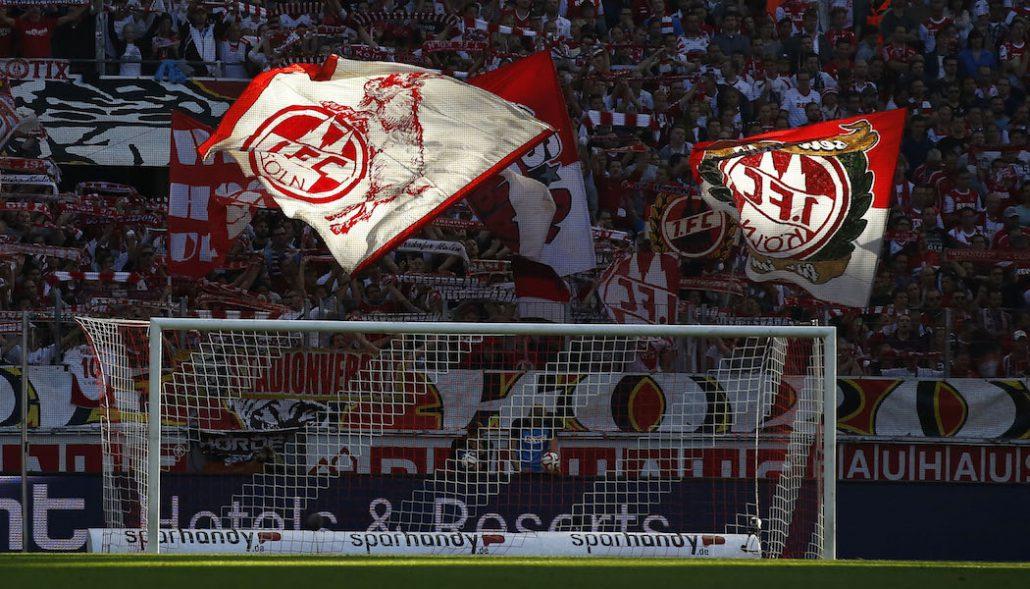 Die Fans des 1. FC Köln können den ersten Spieltag kaum mehr erwarten.
