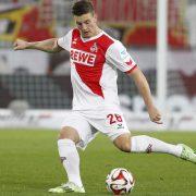 Kevin Wimmer ist seit dem Verkauf von Lukas Podolski der erste Spieler, der wieder eine stattliche Millionen-Summe in die FC-Kassen spült.