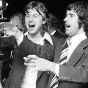 Er bejubelte den Titel, doch Heinz Flohe fühlte sich nie wirklich als Weltmeister.