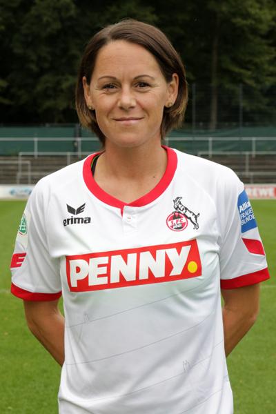FC Köln   Rückrundenstart der FC-Frauen