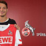 Es ist die Geschichte des Sommers: Nach der Schock-Diagnose Nierentumor hat es Philipp Hosiner geschafft und sich zurückgekämpft. Nun ist er tatsächlich endlich Teil des 1. FC Köln.