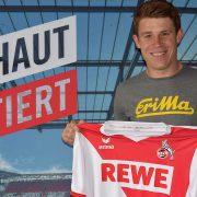 Dominique Heintz soll die Lücke schließen, die Kevin Wimmer hinterlässt. Heintz kommt vom 1. FC Kaiserslautern.