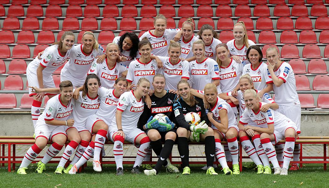 Fc Köln Frauen