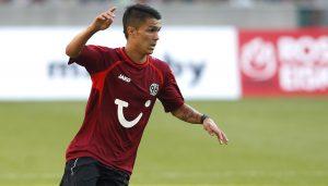Leonardo Bittencourt ist der neueste Coup des Effzeh. Er kommt von Hannover 96.