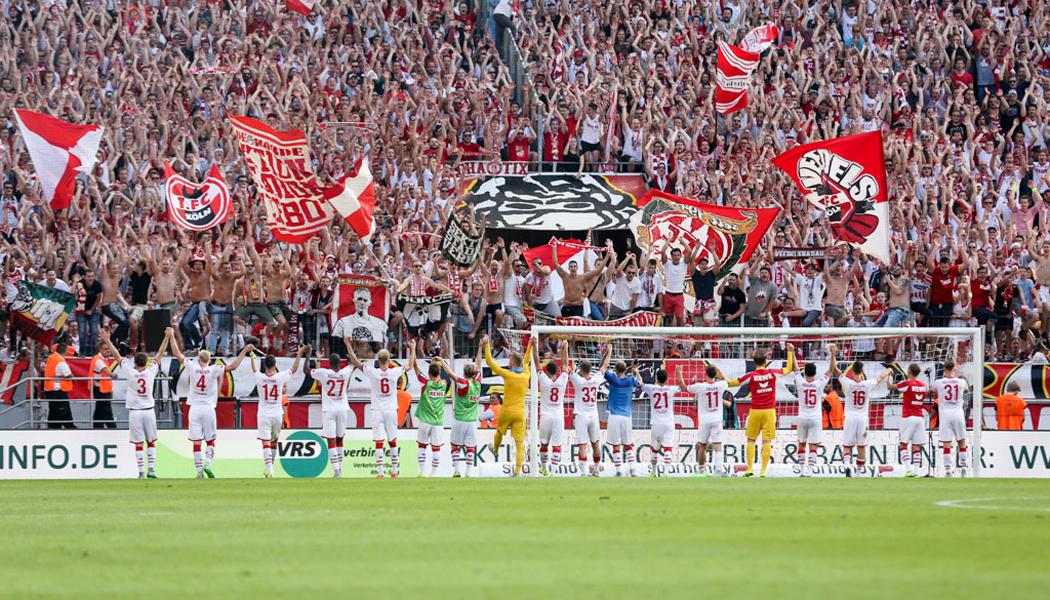Bundesliga Köln Spielplan