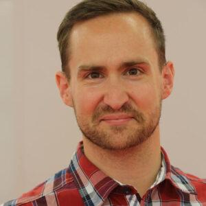 GBK-Reporter Marc L. Merten.
