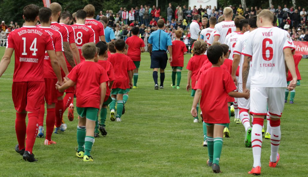 Fc Köln Testspiele