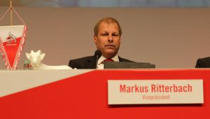 Markus Ritterbach.