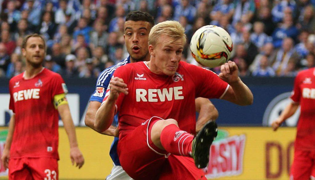 Der 1. FC Köln gewinnt mit 3:0 gegen den FC Schalke 04. (Foto: GK)