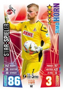 Timo Horn.