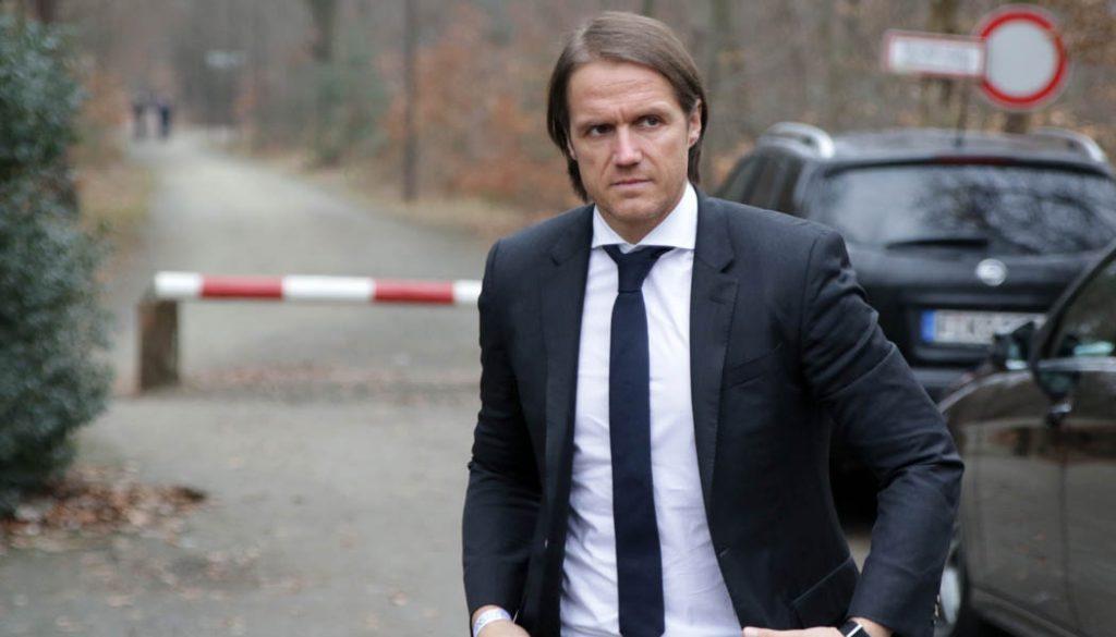 Thomas Schneider. (Foto: GBK)