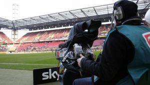 Wie viel bringt der neue TV-Vertrag ab der Saison 2017/18? (Foto: MV)