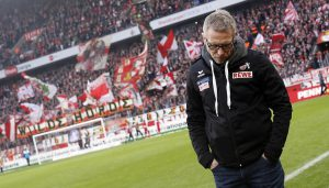 Der 1. FC Köln verliert gegen den VfB Stuttgart verdient mit 1:3 (1:1). (Foto: MV)