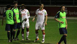 Philipp Hosiner bei der U21. (Foto: GBK)
