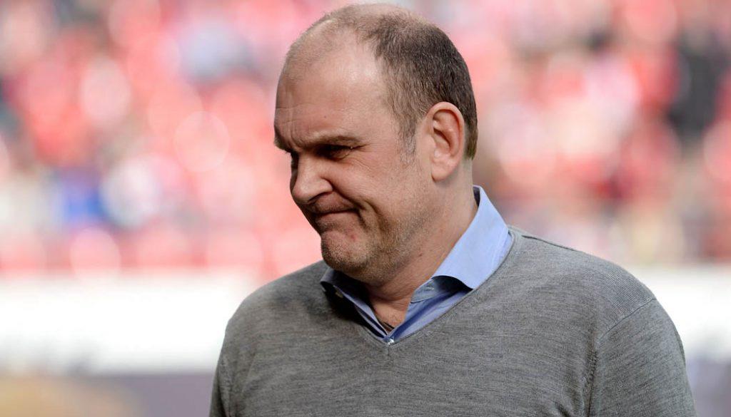 Jörg Schmadtke. (Foto: JH)