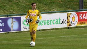 Die U21 des 1. FC Köln ist sportlich abgestiegen. (Foto: GBK)