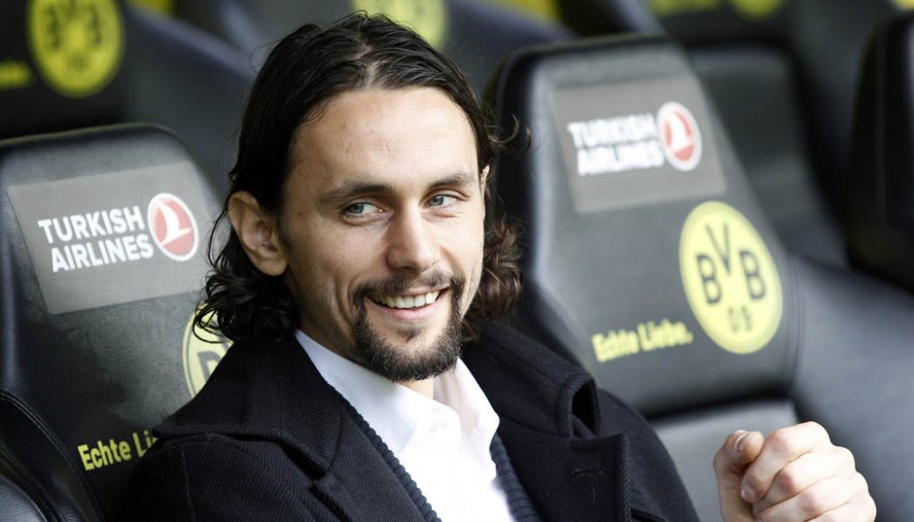 Neven Subotic. (Foto: MV)