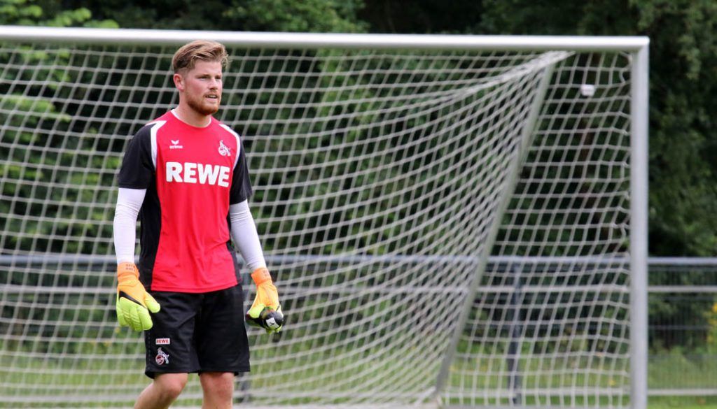 Timo Horn. (Foto: GBK)