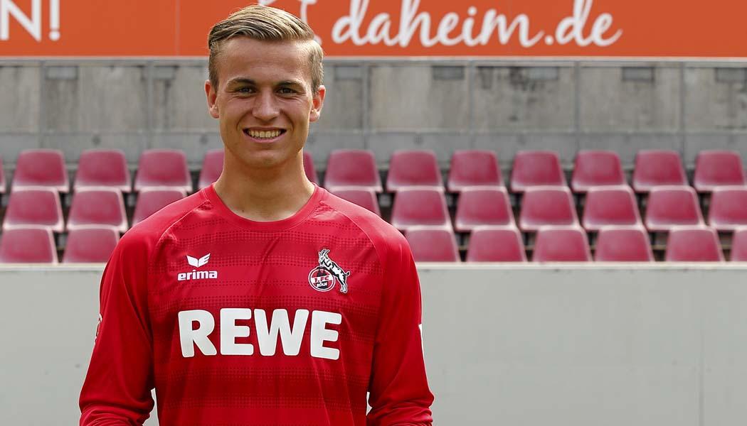 Sven Müller. (Foto: GK)