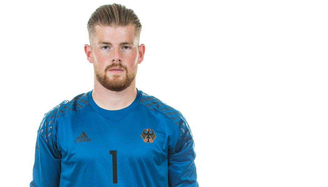 timo horn olympia