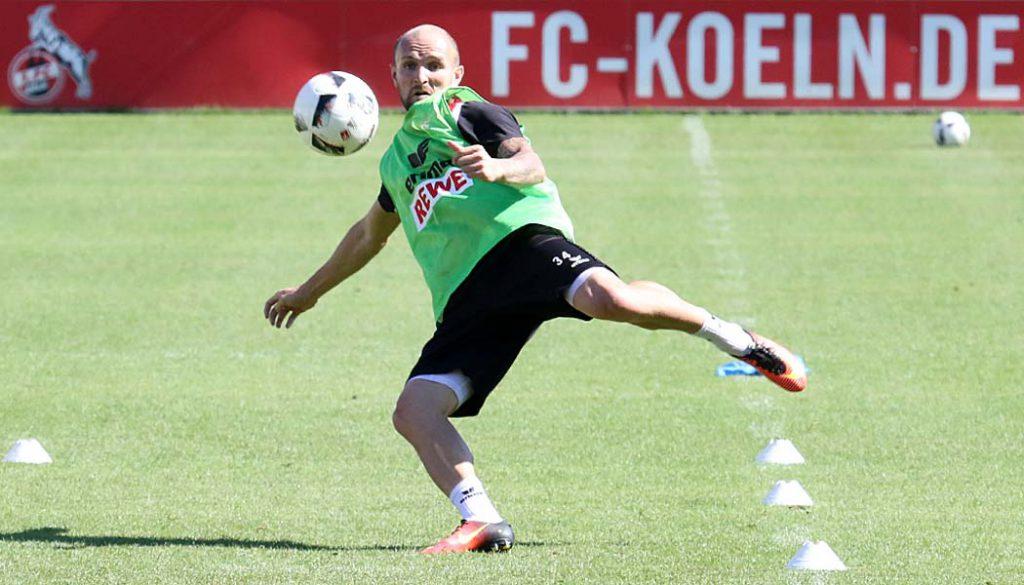 Konstantin Rausch im Training. (Foto: GBK)