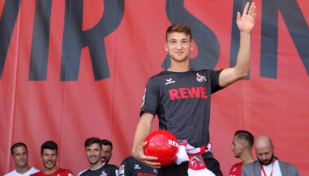 Die besten Bilder der Saisoneröffnung des 1. FC Köln. (Foto: GBK)
