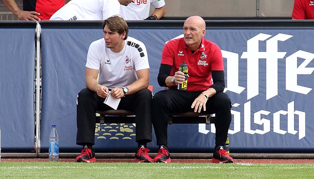 Patrick Helmes und Stefan Emmerling. (Foto: GBK)