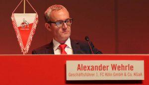 Geschäftsführer Alexander Wehrle. (Foto: GBK)