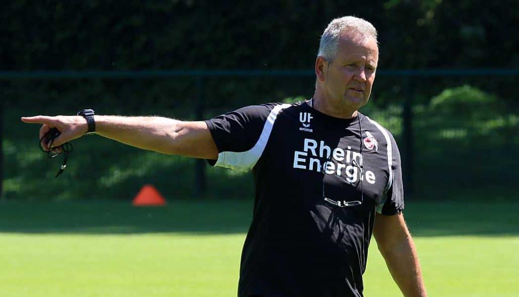 U21 Schock Co Trainer Fecht Erleidet Herzinfarkt Geissblogkoeln