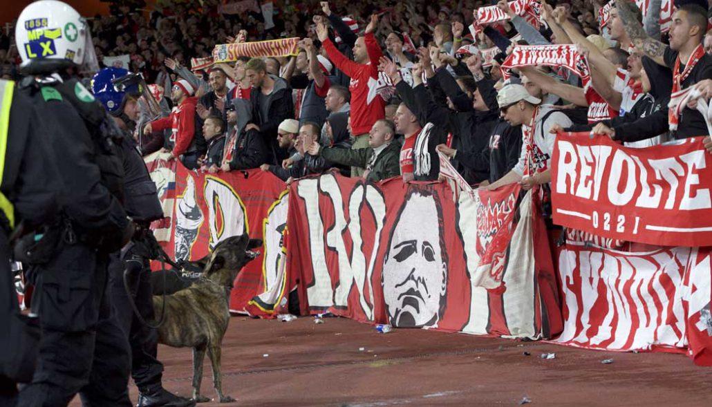 Ultras Köln Boyz