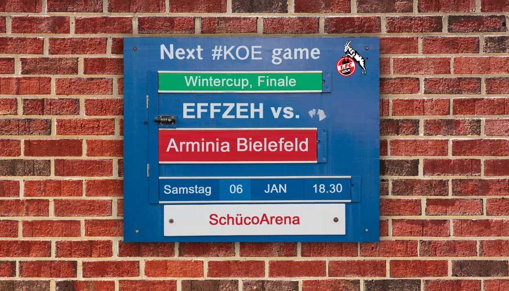 Wintercup Bielefeld