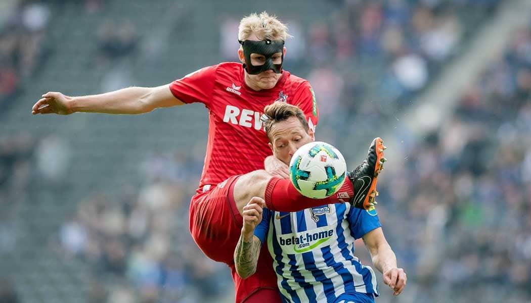 Fc Köln Hertha