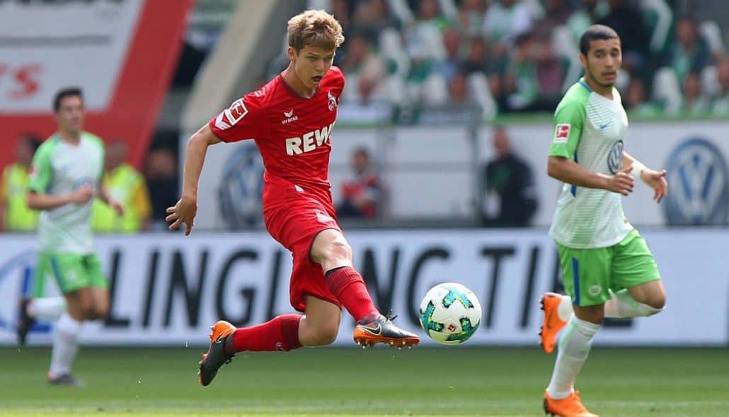 Fc Köln Wolfsburg