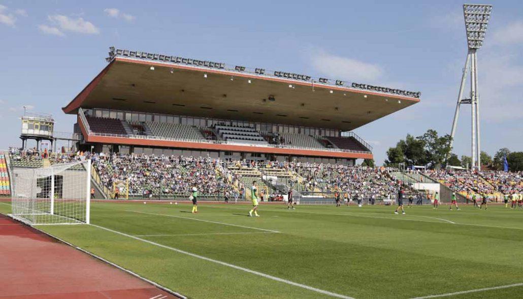 dynamo stadion plätze