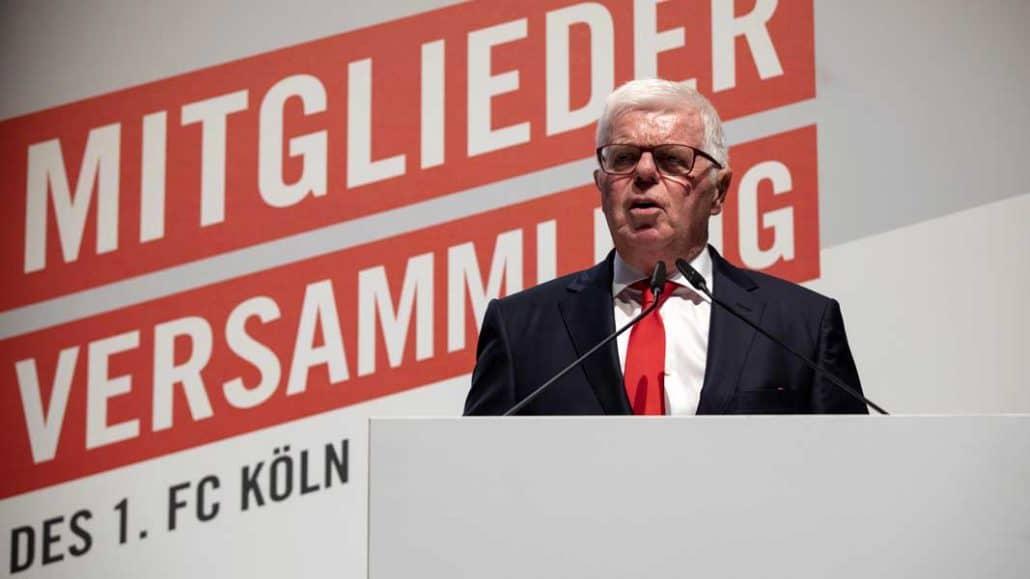 Spinner Köln