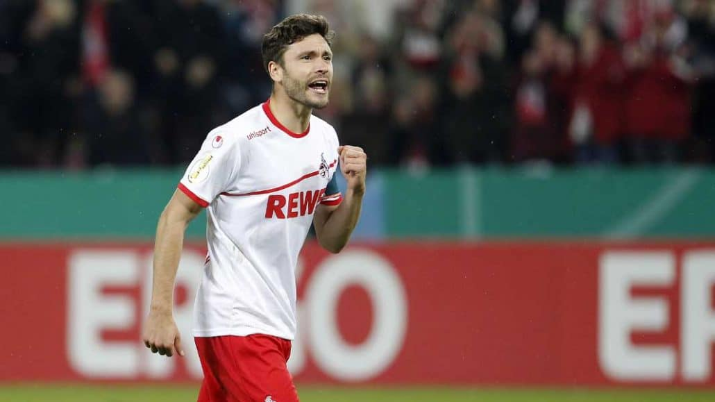 Hector Fc Köln