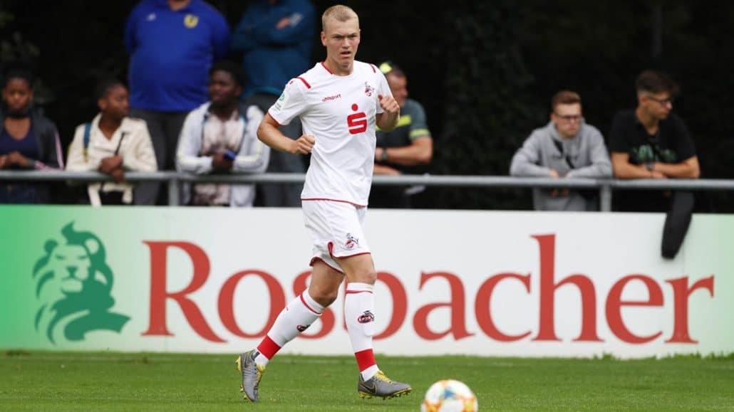 Fc Köln U19