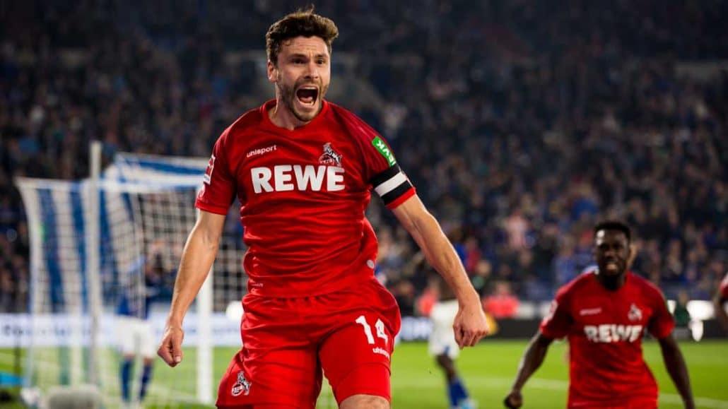 Hector Köln