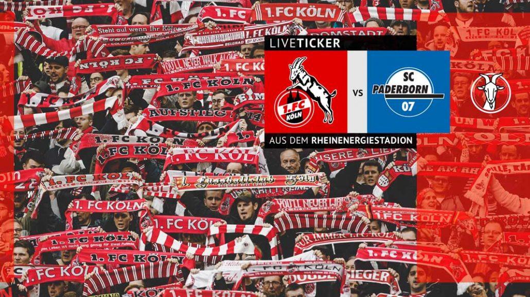 Köln Liveticker
