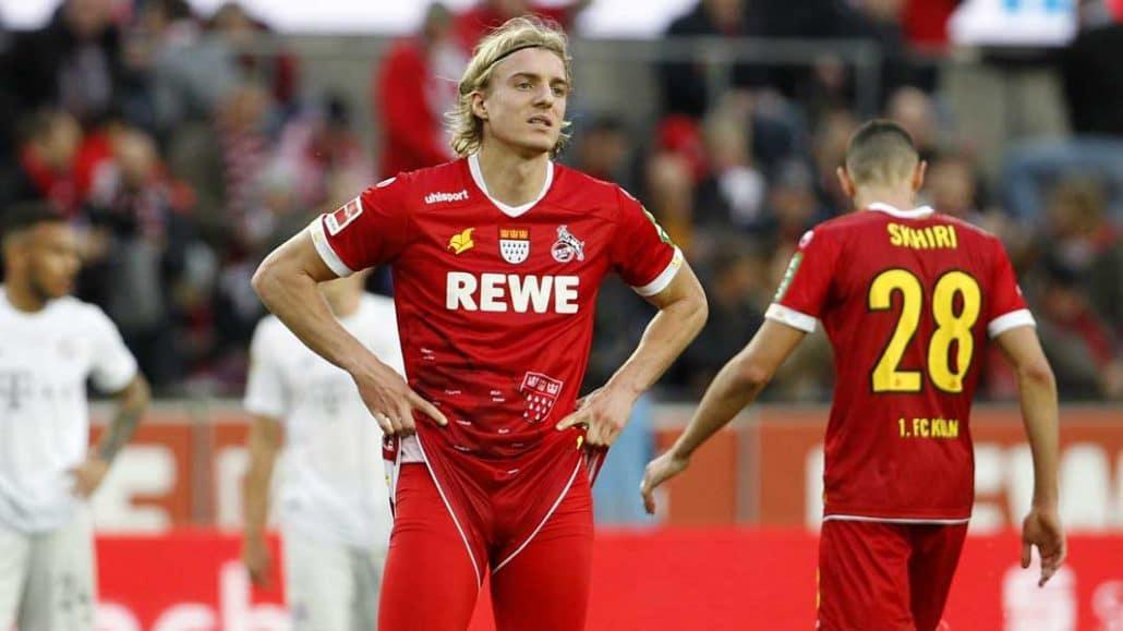 Hertha Gegen Köln