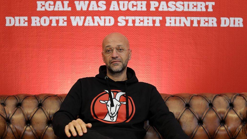 Lars Tetzlaff. (Foto: Bopp)