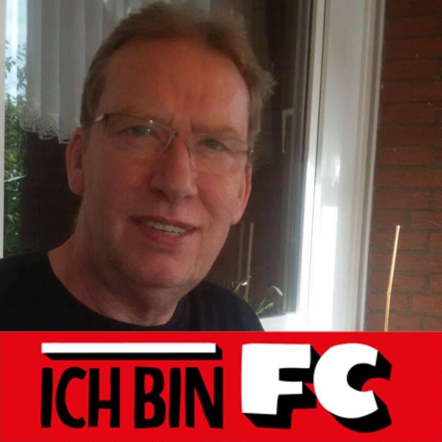 Dieter Steinweg